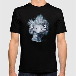 My name is EMU-ly T-shirt