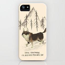 hobo iPhone Case