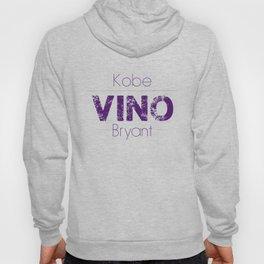 VINO (Purple) Hoody