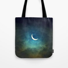 Solar Eclipse 1 Tote Bag