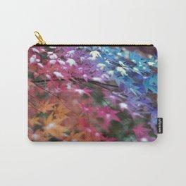 like a rainbow Carry-All Pouch