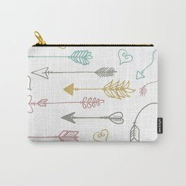Which Way Carry-All Pouch