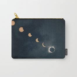 Great American Eclipse Carry-All Pouch