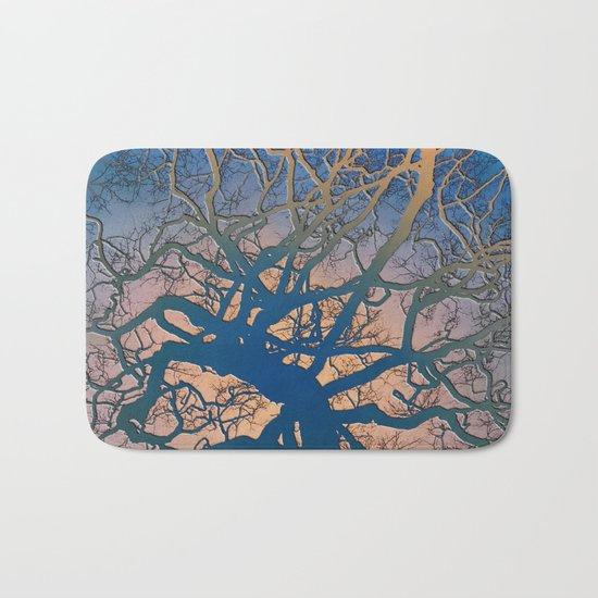 Branches Bath Mat