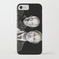 better call saul iPhone & iPod Cases featuring Better call Saul by Giampaolo Casarini
