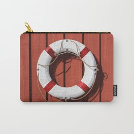 Life saver 2 Carry-All Pouch
