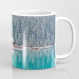 idyllic winter scene #society6 #decor #buyart Coffee Mug