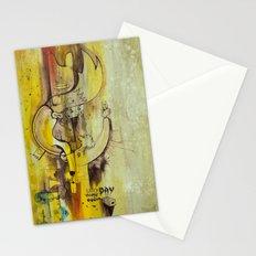Jim Burrito Stationery Cards