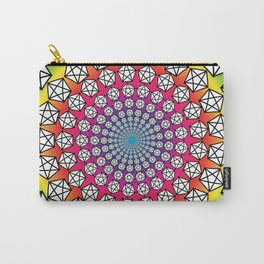 Pentacle Infinity Carry-All Pouch