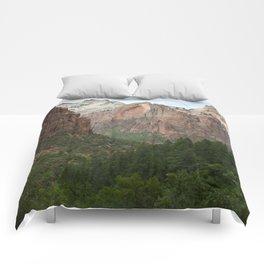 Zion Valley Comforters