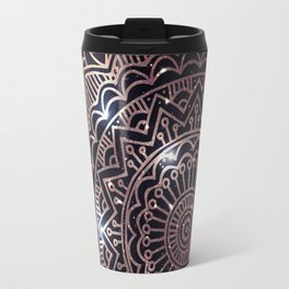 Space mandala 31 Travel Mug