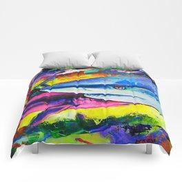 Shark Colors Comforters