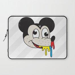 Sickey Mickey Laptop Sleeve