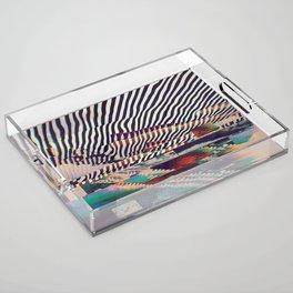 AUGMR Acrylic Tray