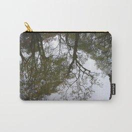 secret garden 17 - Reflection Carry-All Pouch