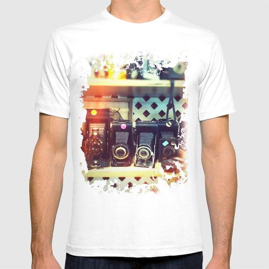 Camera Shop T-shirt