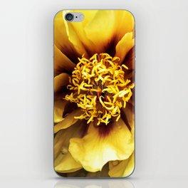 Flirt iPhone Skin