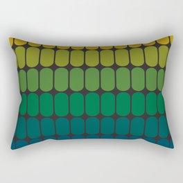 Verdant Capsule Rectangular Pillow