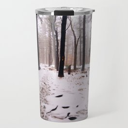 Woods Travel Mug