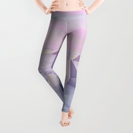 Candy Sea Leggings