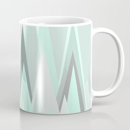 THE FROZEN FOREST 2 Coffee Mug