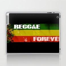 Reggae Is Forever II Laptop & iPad Skin