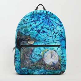Whete to go... Backpack