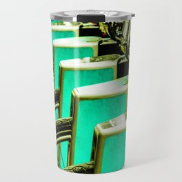 Repetition Travel Mug