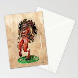 Saytr Stationery Cards