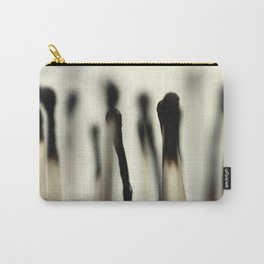 And she did 'Light my fire' but it wasn't everlasting.... Carry-All Pouch