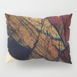 Epidote and Quartz Pillow Sham