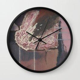 2017 Composition No. 48 Wall Clock
