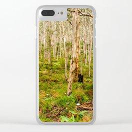 Boranup Forest, Boranup, Western Australia Clear iPhone Case