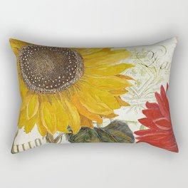 Sundresses Rectangular Pillow