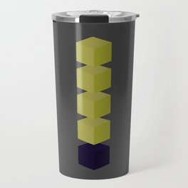 Tower Of Pimps Travel Mug