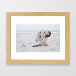 Rachel  #2 Framed Art Print