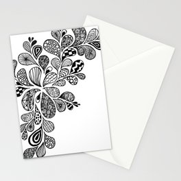 Zen Drops Stationery Cards