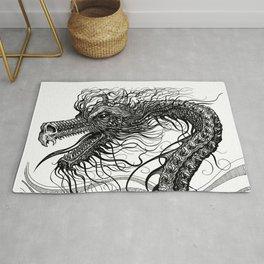 Dragon Whiskers Rug