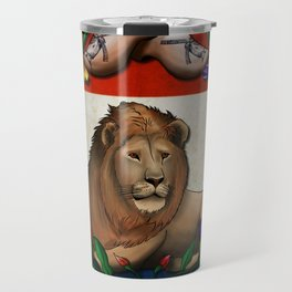 Netherlands Travel Mug