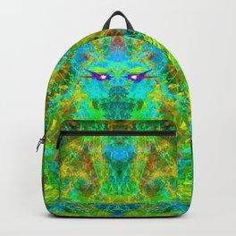 Fire Breather (Vapor Breath) Backpack