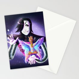MTT Brand Magic Stationery Cards