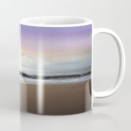Light Pastel Seascape Coffee Mug