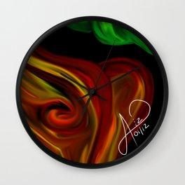 Arbol 005 Wall Clock