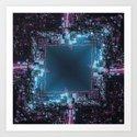 CyberpunkII/ by mxi_art