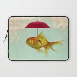 under cover goldfish 02 Laptop Sleeve