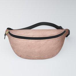 Copper  Fanny Pack