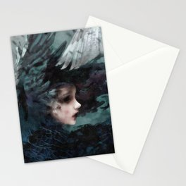Past Stationery Cards