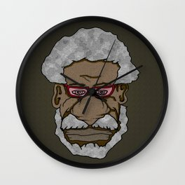 Sonny Rollins Saxophone Colossus  Wall Clock