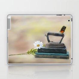 Ironing Day Laptop & iPad Skin