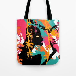 STRAWBERRY-&-TIGERS Tote Bag
